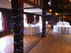 Fairy Light Hire Hampshire